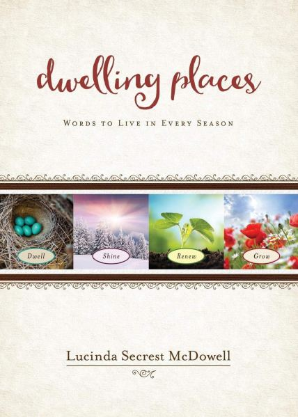 Dwelling Places Lucinda Secrest McDowell