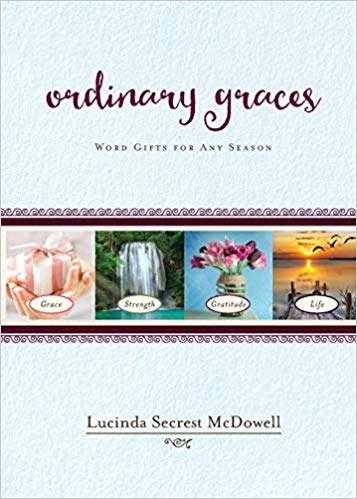 Ordinary Places Lucinda Secrest McDowell