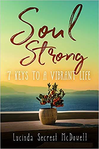 Soul Strong Lucinda Secrest McDowell